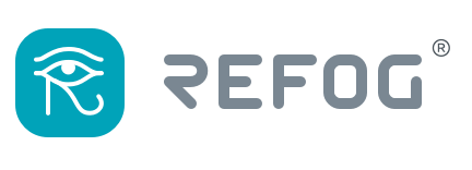 Refog Keylogger Software for Computer Monitoring. Users's actions surveillance.