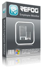 Refog Employee Computer Monitoring Software is completely invisible to your employees.