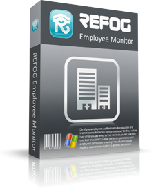 Refog Employee Monitor
