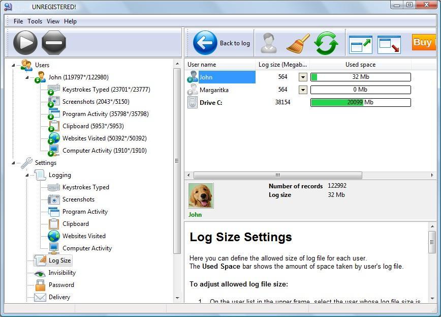 Download torrent kgb keylogger