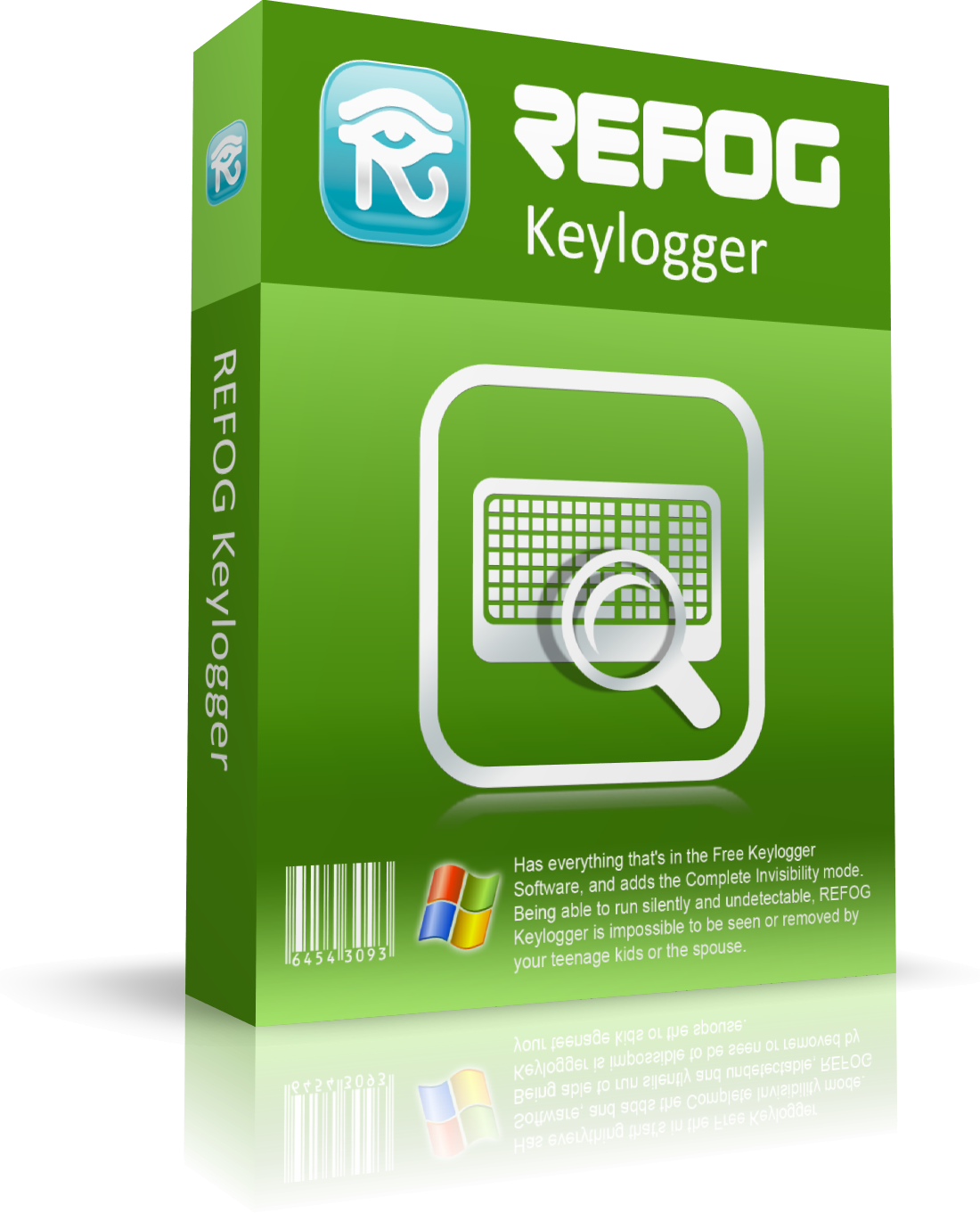 Download refog keylogger 7. 6. 0. 1800 (free) for windows.