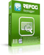 Refog Keylogger for Mac
