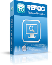 Refog Personal Monitor for Mac